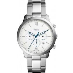 Fossil Men's Watch Neutra Chrono FS5433 Quartz