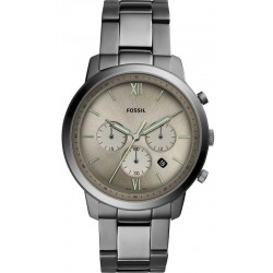 Fossil Men's Watch Neutra Chrono FS5492 Quartz