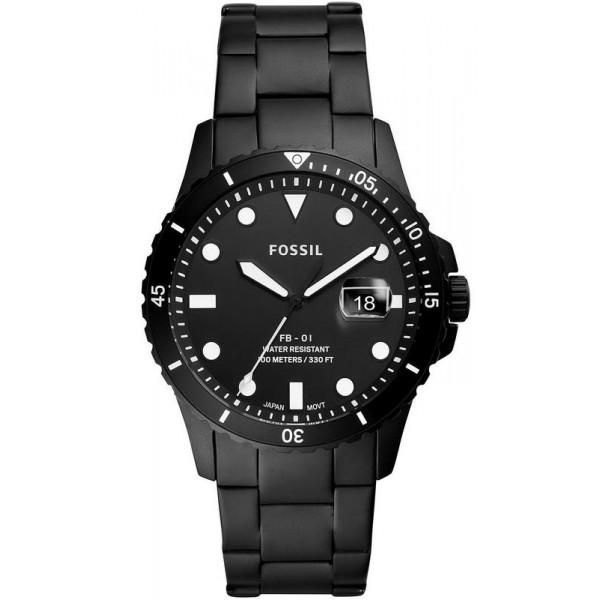 Buy Fossil Men's Watch FB-01 FS5659 Quartz