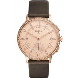 Fossil Q Gazer Hybrid Smartwatch Women's Watch FTW1116