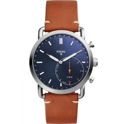 Buy Fossil Q Men's Watch Commuter FTW1151 Hybrid Smartwatch