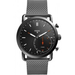 Buy Fossil Q Men's Watch Commuter FTW1161 Hybrid Smartwatch