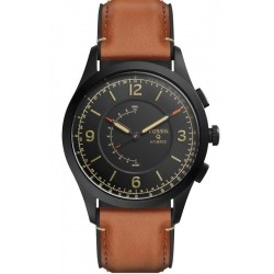 Buy Fossil Q Men's Watch Activist FTW1206 Hybrid Smartwatch