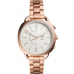 Fossil Q Accomplice Hybrid Smartwatch Women's Watch FTW1208