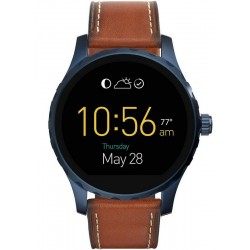 Buy Fossil Q Men's Watch Marshal FTW2106 Smartwatch