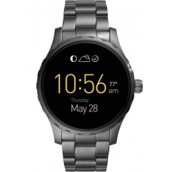 Buy Fossil Q Men's Watch Marshal FTW2108 Smartwatch
