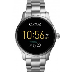 Buy Fossil Q Men's Watch Marshal FTW2109 Smartwatch