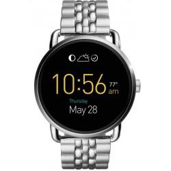 Buy Fossil Q Wander Smartwatch Women's Watch FTW2111