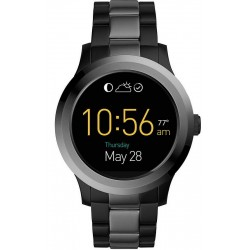 Buy Fossil Q Men's Watch Founder Smartwatch FTW2117
