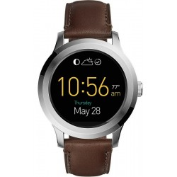 Buy Fossil Q Men's Watch Founder Smartwatch FTW2119