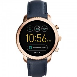 Buy Fossil Q Men's Watch Explorist FTW4002 Smartwatch