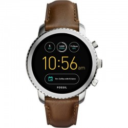 Buy Fossil Q Men's Watch Explorist FTW4003 Smartwatch