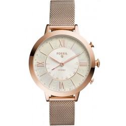 Buy Fossil Q Jacqueline Hybrid Smartwatch Women's Watch FTW5018