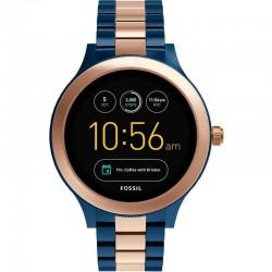 Fossil Q Venture Smartwatch Women's Watch FTW6002