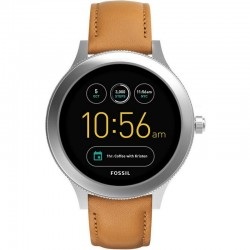 Fossil Q Venture Smartwatch Women's Watch FTW6007