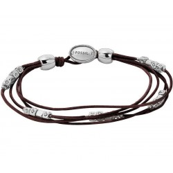 Buy Fossil Women's Bracelet Fashion JA5798040