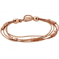 Buy Fossil Women's Bracelet Fashion JA5799791