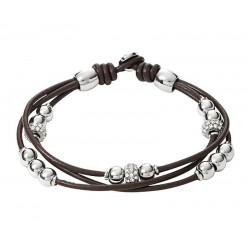 Buy Fossil Women's Bracelet Fashion JA6068040