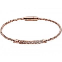 Fossil Women's Bracelet Vintage Glitz JA6766791