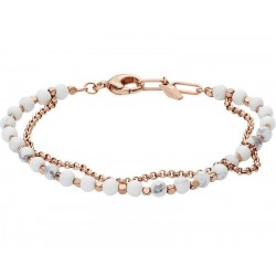Buy Fossil Women's Bracelet Fashion JA6774791