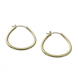 Buy Fossil Women's Earrings JF00109710