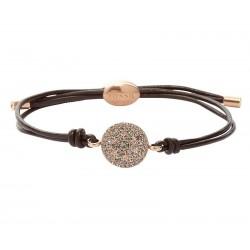 Fossil Women's Bracelet Vintage Glitz JF00118791