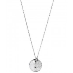 Buy Fossil Women's Necklace Classics JF00555040
