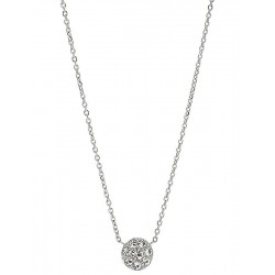 Buy Fossil Women's Necklace Vintage Glitz JF00844040
