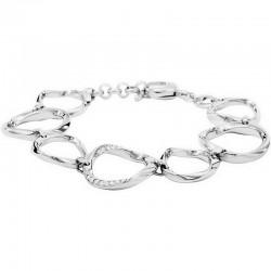 Fossil Women's Bracelet Classics JF01145040