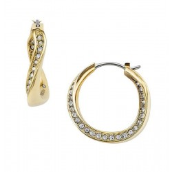 Buy Fossil Women's Earrings Classics JF01611710