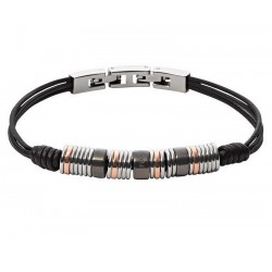 Fossil Men's Bracelet Mens Dress JF01654998