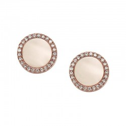 Buy Fossil Women's Earrings Fashion JF01715791