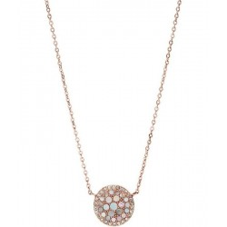 Fossil Women's Necklace Vintage Glitz JF01740791