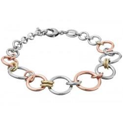 Buy Fossil Women's Bracelet Classics JF01821998