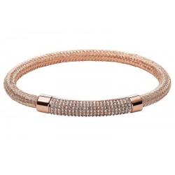Buy Fossil Women's Bracelet Classics JF02026791