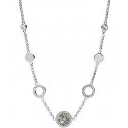 Fossil Women's Necklace Vintage Glitz JF02312040