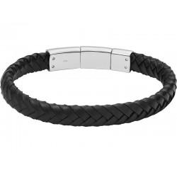 Buy Fossil Men's Bracelet Vintage Casual JF02472040