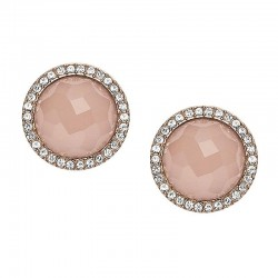 Buy Fossil Women's Earrings Fashion JF02498791