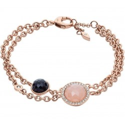 Fossil Women's Bracelet Fashion JF02505791