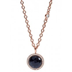 Buy Fossil Women's Necklace Fashion JF02511791