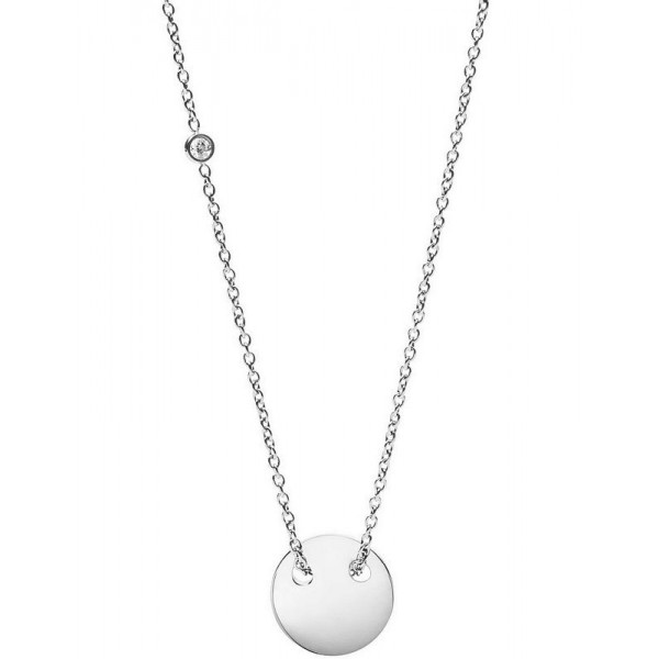 Buy Fossil Women's Necklace Classics JF02565040