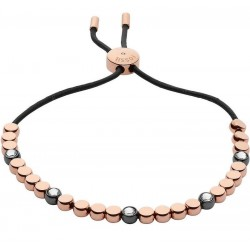 Fossil Women's Bracelet Vintage Glitz JF02586998