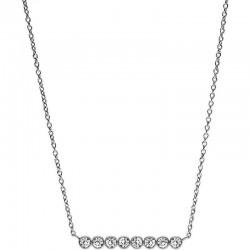 Fossil Women's Necklace Vintage Glitz JF02589040