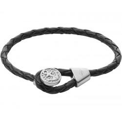 Buy Fossil Men's Bracelet Vintage Casual JF02622040