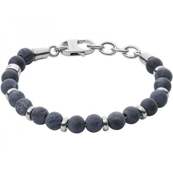 Buy Fossil Men's Bracelet Vintage Casual JF02629040