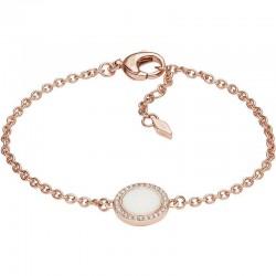Buy Fossil Women's Bracelet Classics JF02662791