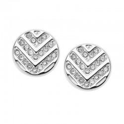 Buy Fossil Women's Earrings Vintage Glitz JF02667040