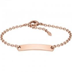 Buy Fossil Women's Bracelet Classics JF02720791