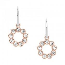 Buy Fossil Women's Earrings Vintage Glitz JF02741791