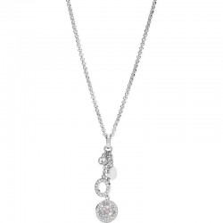 Buy Fossil Women's Necklace Vintage Glitz JF02819040
